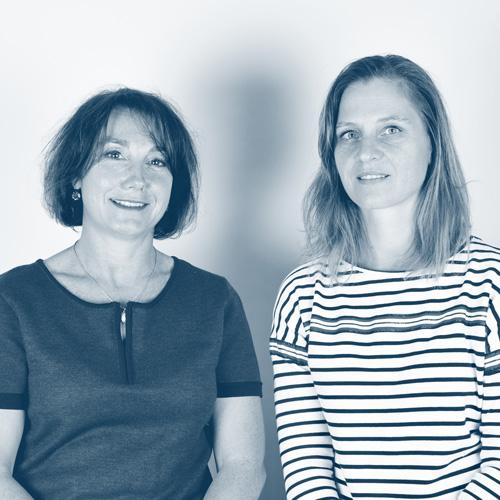 Alix et Virginie Génicado