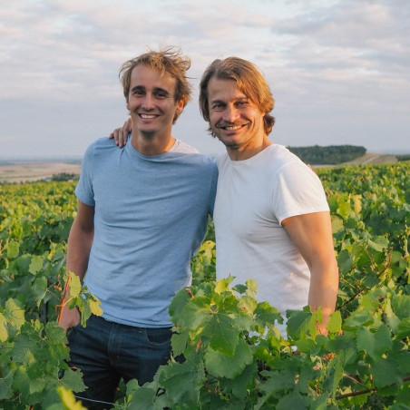Champagne EPC : les fondateurs