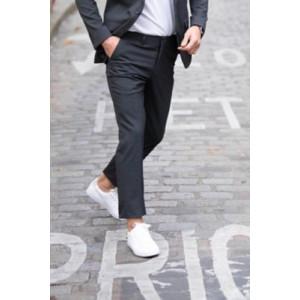 Pantalon de costume taille...