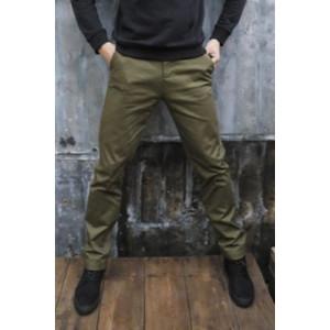 Pantalon chino taille...