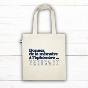 tote bag personnalisé made in france