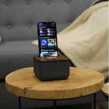 Enceinte Bluetooth personnalisée