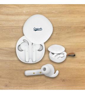 écouteurs sans fil personnalisé