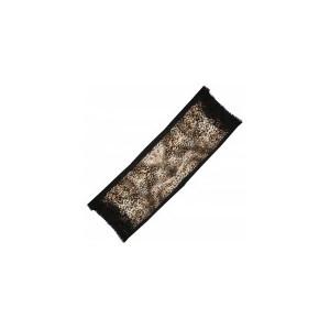 Echarpe laine Animal