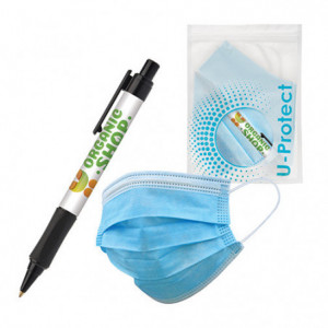 Kit UProtect® Basic