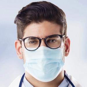 Masque facial médical Type I