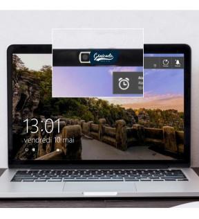 cache web cam personnalisable