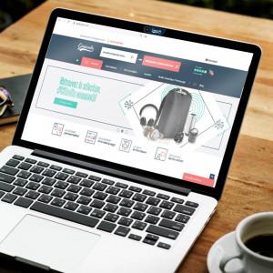 Cache webcam à personnaliser avec logo