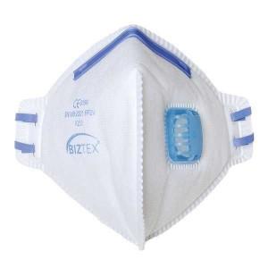 Masque protection hygiène FFP1 a soupape