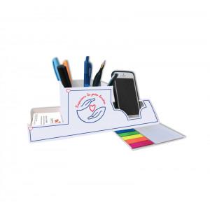 Set de bureau individuel personnalisé