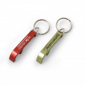 Porte-clés décapsuleur en...
