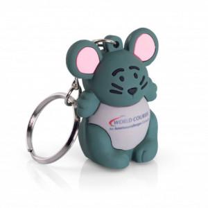 Porte-clés personnalisable...