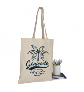 Tote bag personnalisé Made In France coton 250g
