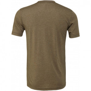T-shirt homme triblend col...
