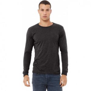 T-shirt manches longues à personnaliser