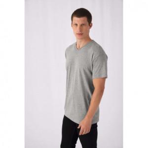 T-shirt col v exact150 -...