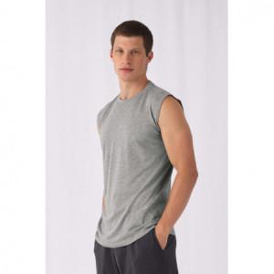 T-shirt sans manche move -...