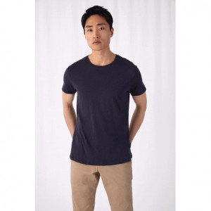 T-shirt organic slub homme...