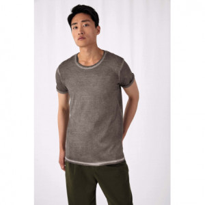 T-shirt homme dnm plug in -...