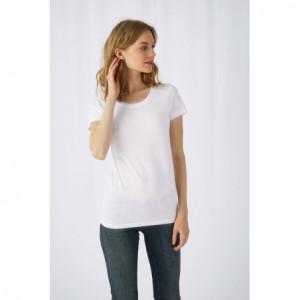 T-shirt sublimation femme -...