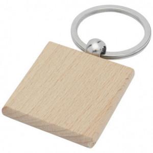 Porte-clés carré...