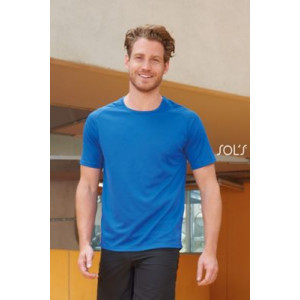 SPORTY - TEE-SHIRT MANCHES...
