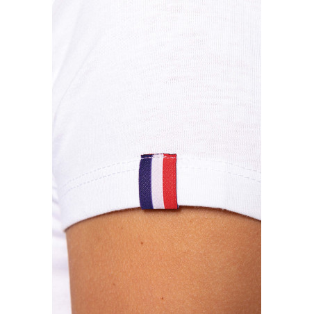 t shirt personnalisé made in france