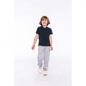 Pantalon jogging enfant -...