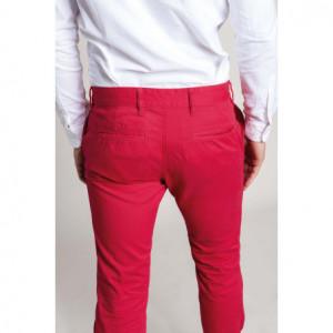 Pantalon chino personnalisé