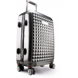 Trolley pc cabine promotionnel