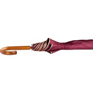 Parapluie mât en bois...