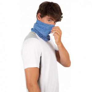 Bandeau personnalisable multifonction en maille tricot