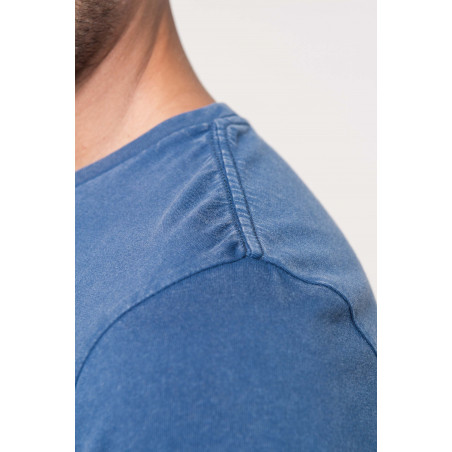 T-shirt entreprise manches courtes homme