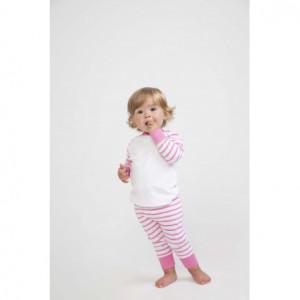 Pyjama à rayures - Larkwood