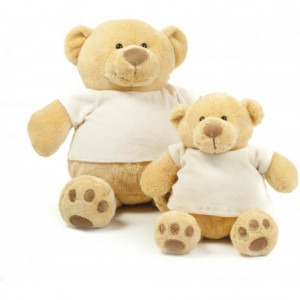 Peluche ours honey...