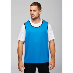 Chasuble de rugby...