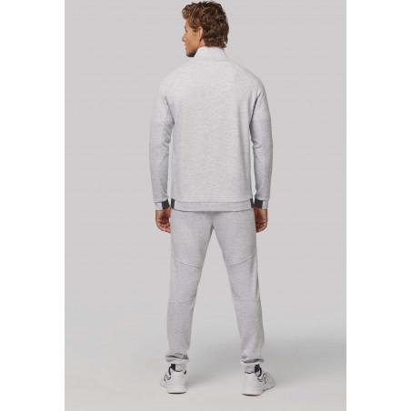 Pantalon leging sport homme personnalisé