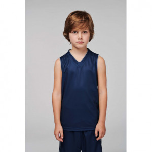 Maillot basket-ball enfant...