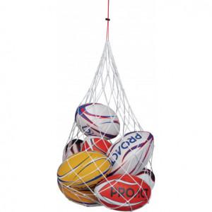 Filet porte-ballons -...