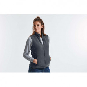 Gilet polaire femme - Russell