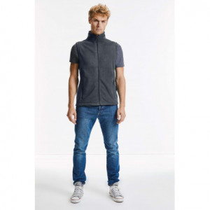 Gilet polaire homme - Russell