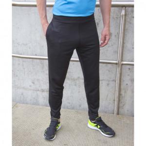Pantalon de jogging ajusté...