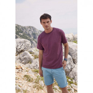 T-shirt homme valueweight...