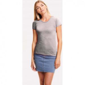 T-shirt femme iconic-t -...