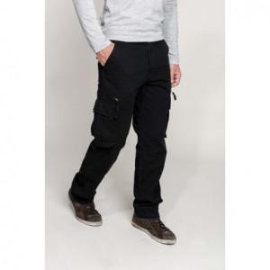 Pantalon multipoches - Kariban