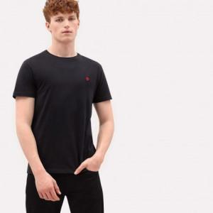 T-shirt bio dunstan river - Timberland