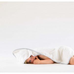 Sortie de bain bébé - Towel...