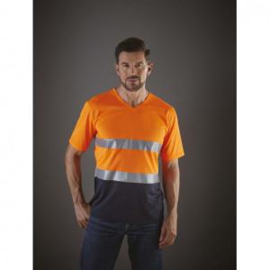 T-shirt haute visibilité...