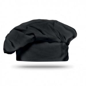 Toque de chef en coton...