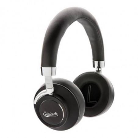 Casque audio personnalisable